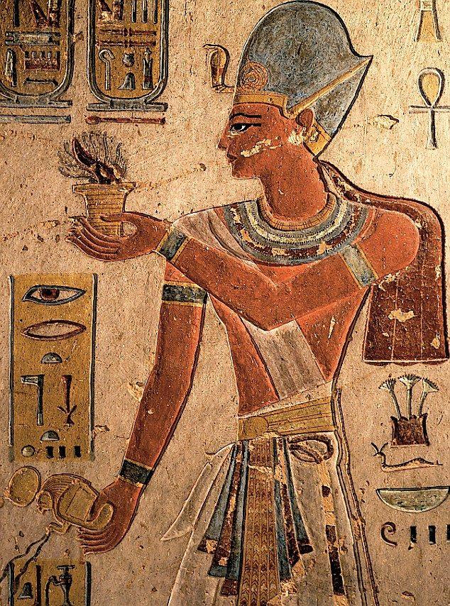 「尖叫的木乃伊」困擾了考古學家們100年!3000年前真實身分破解...考古學家:難怪他會尖叫