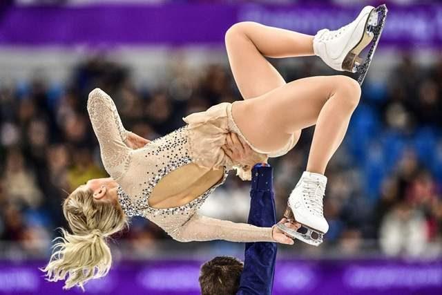 冬奧的最大贏家!比賽結果根本不是重點,開幕式後「色色關鍵字」榮登熱搜...韓系女.優賺慘了...