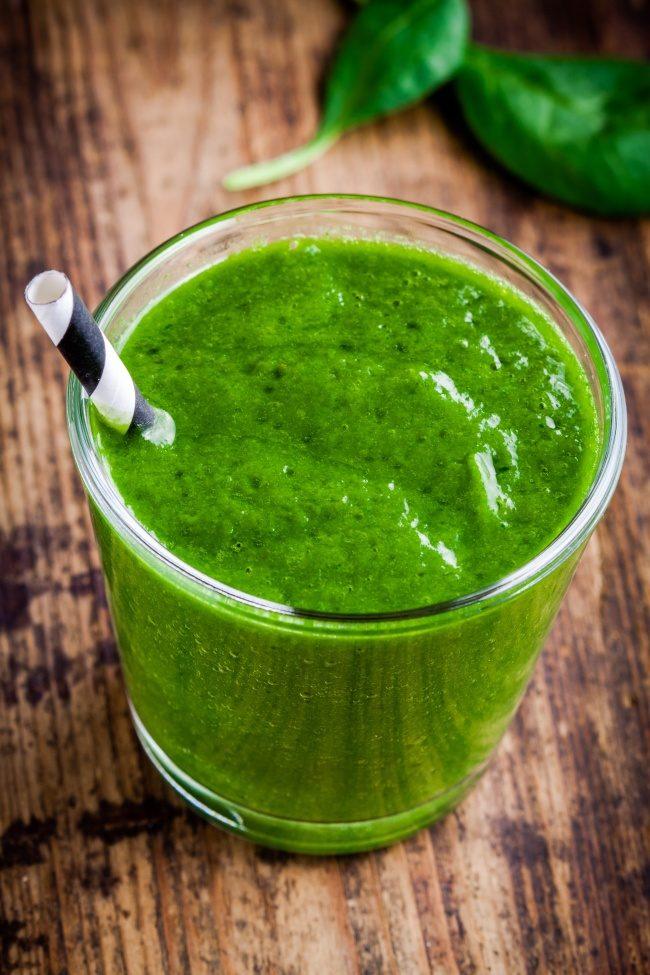 6種讓你輕鬆甩肥肉又方便的「健康日常減肥飲品」,早餐前半小時喝「綠奶昔」嗯嗯不卡關!