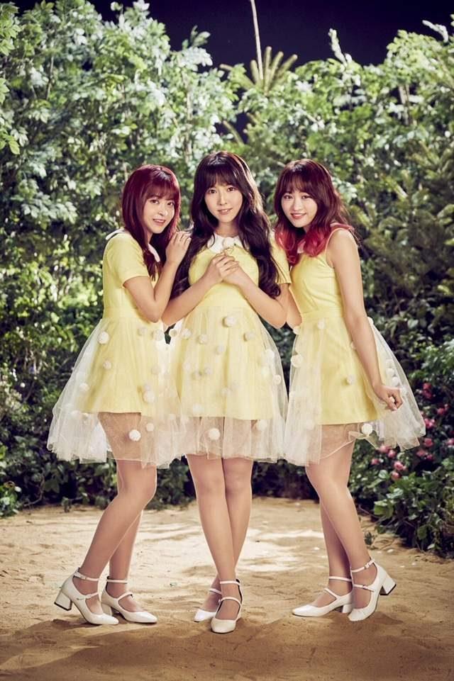 三上悠亞不拍A.V「轉戰韓國當偶像」!和2位甜美女.優組女團「HONEY POPCORN」拚尬子瑜!
