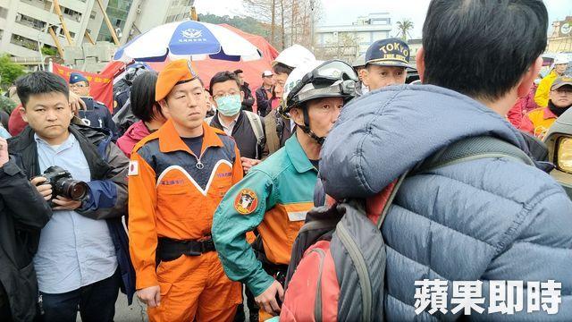 直接來硬的!日本決定「派專家團隊」來台救災,「上午宣布中午就到」安倍:什麼都願意幫