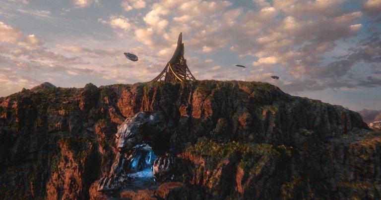 有雷!《黑豹》片尾「2大彩蛋」大曝光,致敬鋼鐵人「強勢連接《復仇者3》」讓漫威電影必須一部接著一部看啊!