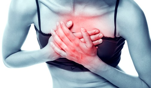 10個可能致命的「肺栓塞警訊」,心跳過快最好馬上就醫…