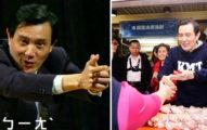 馬英九開春「撇死亡之握火力全開」,怒嗆民進黨「你們執政台灣有更好?」網友嗨爆!