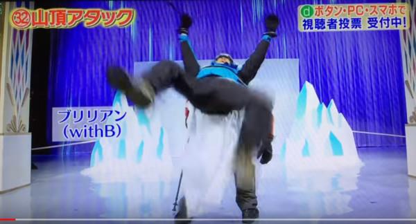 《超級變變變》39年首位零分下台!參賽者不敢相信連「同情分」也沒有,網友:乾到炸!
