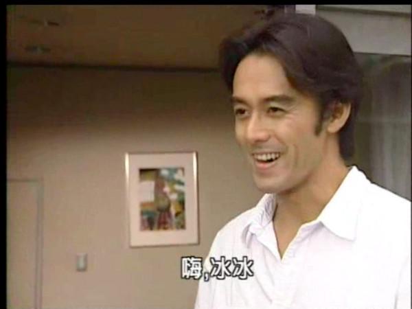 阿部寬對台灣情有獨鍾!21年前演過台灣首部台語八點檔:受到台灣很多照顧!