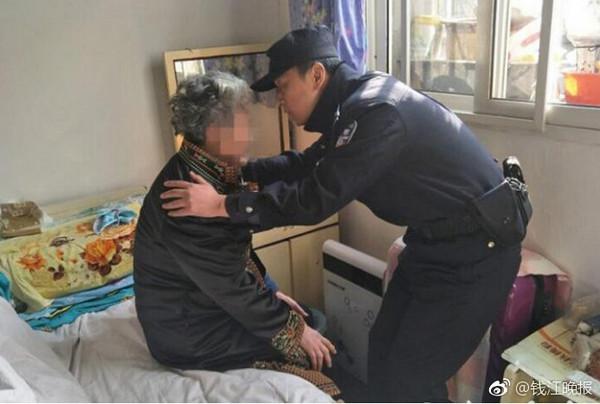 4代同堂卻沒一個人回家,82歲老奶奶除夕夜「自己吃團圓年夜飯」心寒割腕自殺...