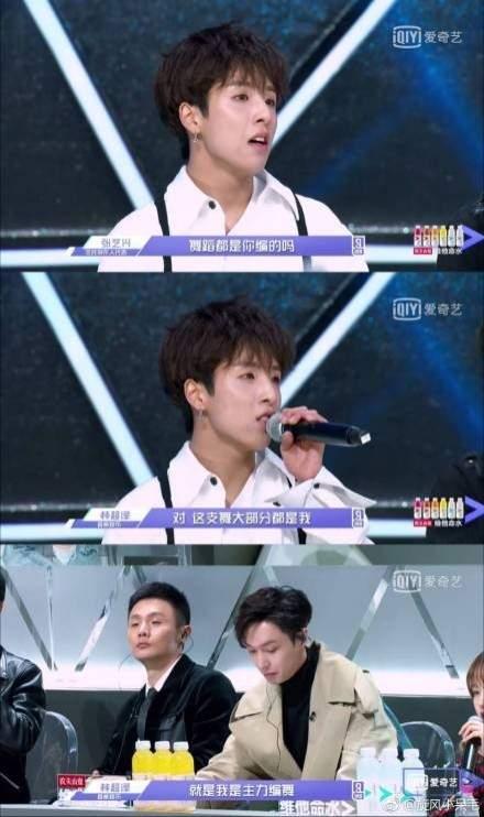 中國《偶像練習生》選手撒謊:「沒有抄襲」...被爆整個節目1:1神Copy連人設、舞蹈都完全一樣!