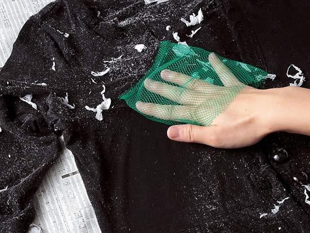 衛生紙忘了拿出來「沾滿白屑」超崩潰 日本瘋傳「3個超簡單方法」讓衣服馬上變乾淨