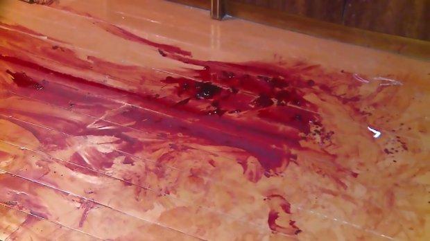 戰鬥民族酒喝一半「直接拿菜刀砍下酒友頭顱」,血淋淋頭「當垃圾拋出窗外」