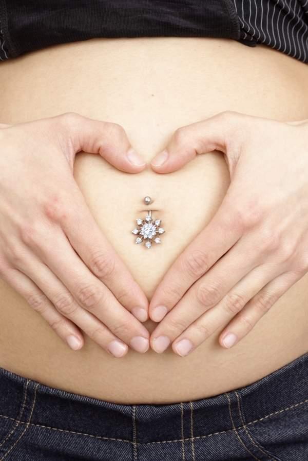 15個讓人發現太低估肚臍的「驚人腰間小洞」知識