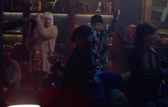 泰勒絲嚴禁新歌外流「超嚴密滴水不漏」讓舞者偷不了...這對待比酷刑還要折磨!