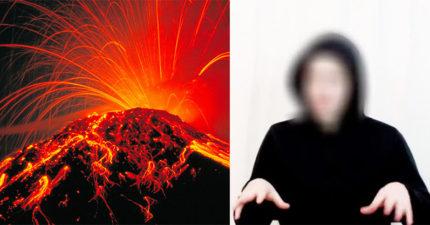 來自6491年時空旅者警告「粉塵才是末日關鍵」,他爆「毀滅時間」:有些地方千萬不要去