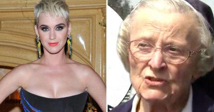 凱蒂佩芮灑錢買修道院「怒槓2老修女」,其中89歲修女「法院猝死前」喊話:這樣會害死很多人!