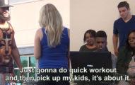13歲男孩想陷害看「後媽會不會劈腿」,不小心讓外婆先爆掉...