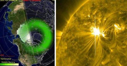 網路卡卡的特別不穩?NASA:是太陽惹的禍,但會有「美麗驚喜」!