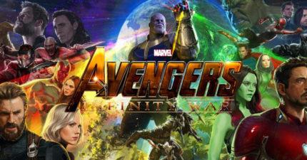 《復仇者聯盟3》會有英雄死?編劇證實「會有人告別」但保證未來還有「10部漫威英雄大片」!