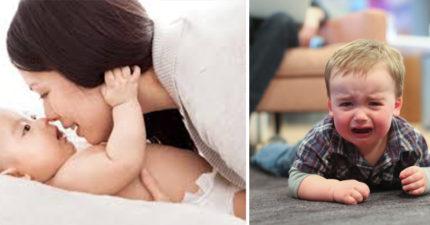她發文點出「這輩子最後悔的事」,新手媽媽崩潰「人生重來我不想生」勸世文寫出當媽怨恨!
