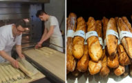 保障勞工?法國麵包店「連開7天」遭政府狠罰11萬,2000居民出面聲援:很不合理
