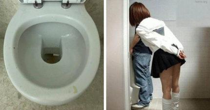 女孩兒們別再為婚姻煩惱!想知道你的男人可不可以嫁,男閨蜜:看他怎麼尿尿就知道!