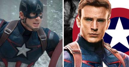 「美國隊長」確定會在《復仇者3》中戰死!克里斯伊凡斯不續約第4集,神粉絲猜:死的還會有「他」