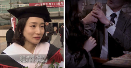 正妹女大生被教授抓手「塞入褲襠上下上下」!她苦苦撐到畢業哭訴:我被懲罰了4年