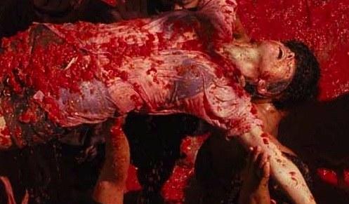 14部讓你心痛到「此生不敢再看一遍」電影最揪心一幕。當你發現對殺人魔產生同理心...