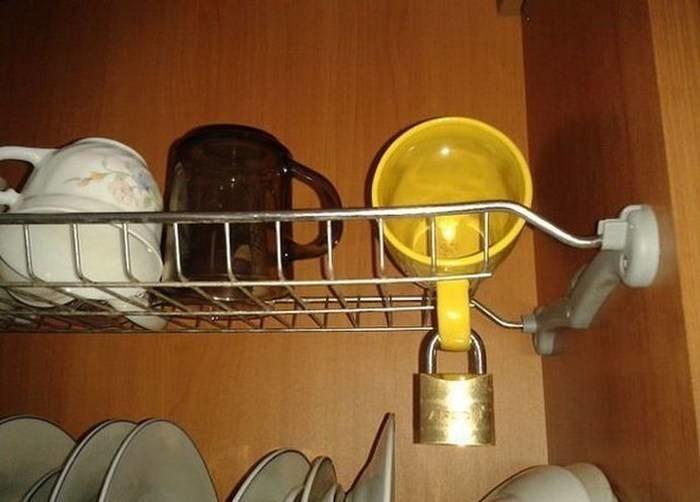 15個最奇葩的「諾貝爾生活智慧獎」亂來案例...永遠再也不用洗碗!