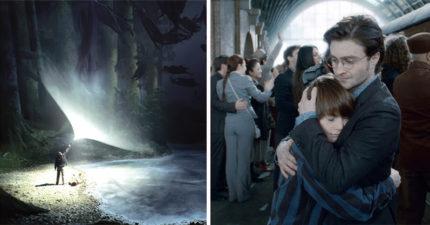 佛地魔死後「15位哈利波特人物未來職業」!奈威回霍格華茲當教授「妙麗工作超適合她」!