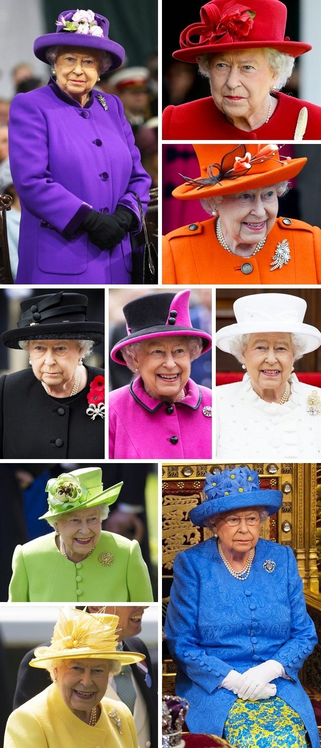 11種服裝顏色看出「你是哪種人」 衣櫃「只有黑色」的人很敏感!