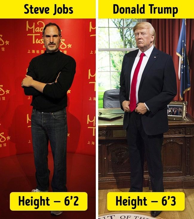 12個「最聰明的人」才有的特徵 川普的「超驚人身高」全反應在智商!