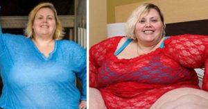 女子擁「230公分巨臀」大到可當麻將桌!她當上網紅提供「窒息式服務」給忠粉:他們很愛