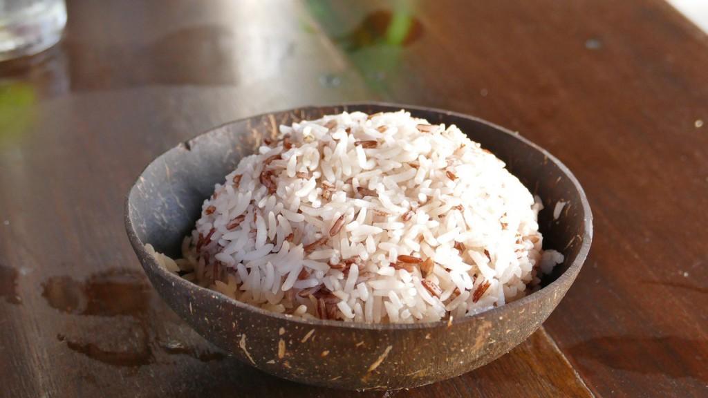 哈佛大學研究發現「白飯」比含糖飲料致命容易得糖尿病,健康專家:長粒米VS短粒米營養差別大