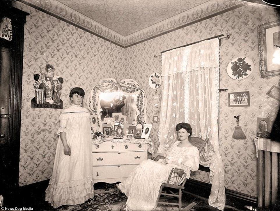 19世紀古裝版「紅燈區」實況大公開 3個月賺到「3輩子的錢」