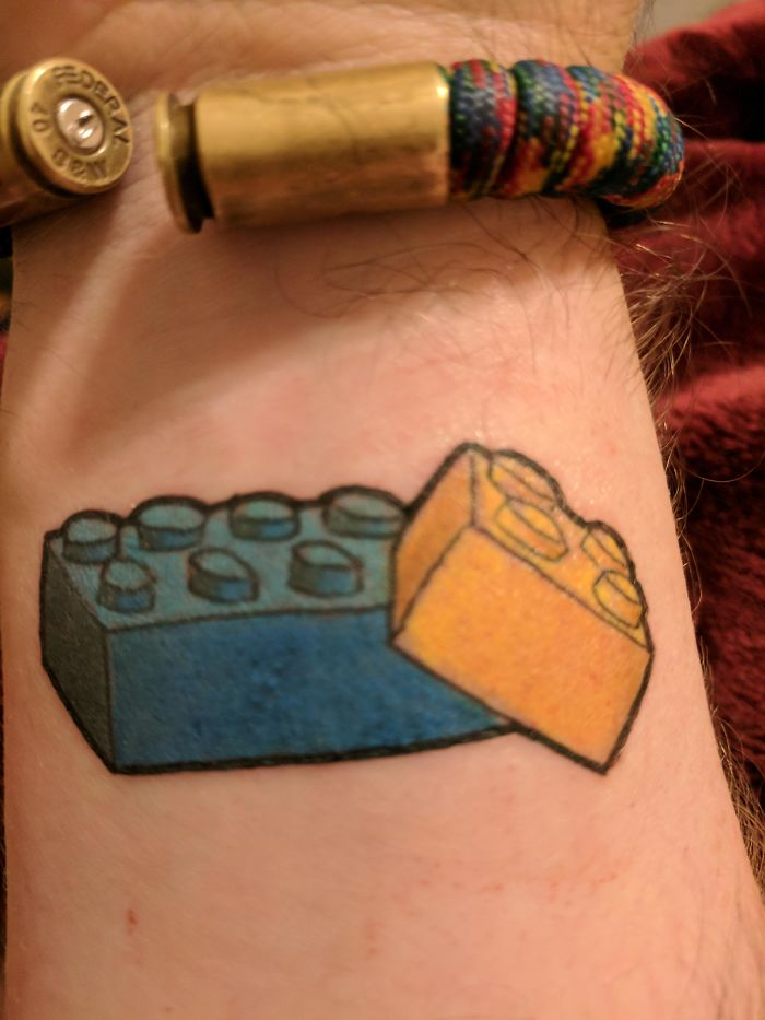 永恆的印記!20個不只是刺青「背後故事偷偷加了洋蔥」的感人刺青祕辛,把一輩子的家烙印在身上