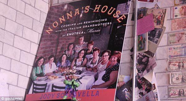 阿嬤威力不分國籍!各國老奶奶一起煮飯,阿嬤餐廳開幕「被孫子們塞爆」每天不同國菜色吃到爽!