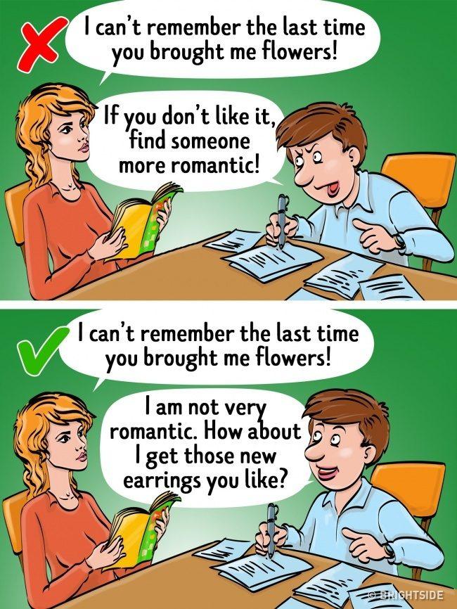 「我真的愛你」這句話絕對是謊言!7句男人最拙劣的X話,看了都寧可單身...