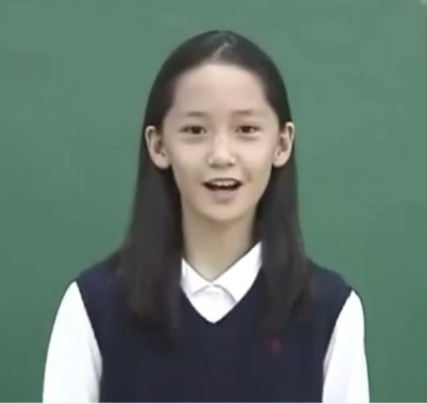 少女時代潤娥「12歲徵選練習生」超青澀模樣曝光!從小就「顏值超高+跳舞爆強」巨星影子藏不住!(影片)