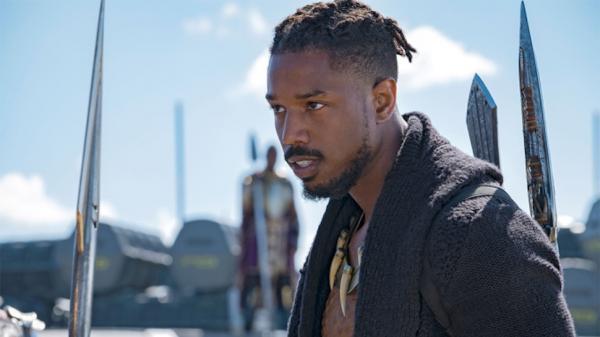 《黑豹》反派「令人頭皮發麻疤痕紋身」含有深意,背後「反應內心真實面」讓你更愛他!