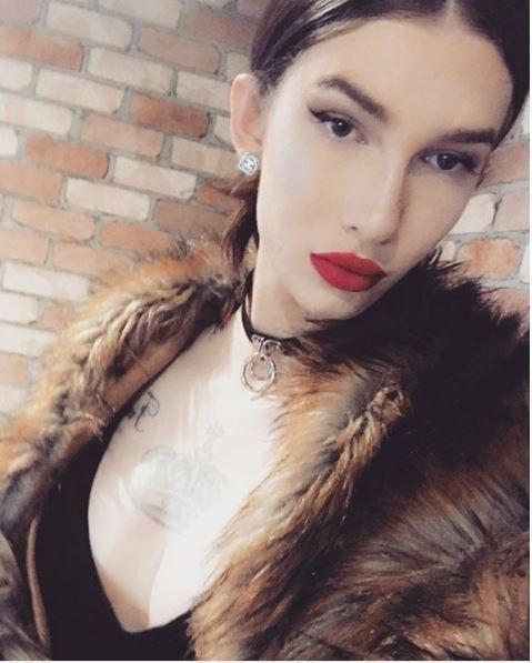 21歲男狠砸200萬整型「變女生」,%完100男驚覺「還是和女生%%爽」她:好險GG還沒切!
