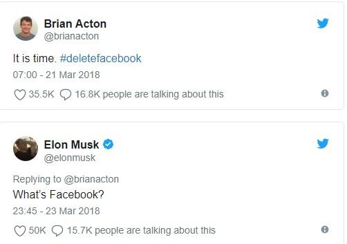 「臉書個資醜聞」賈柏斯早在2010年就警告過祖克柏!「可怕的預言」在網路上瞬間爆紅
