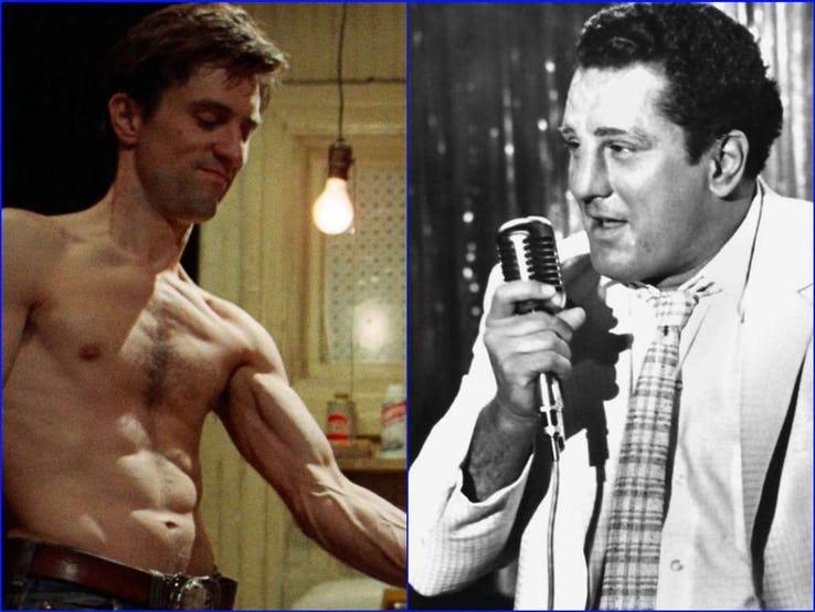15位為戲賣命「在短時間內暴肥又暴瘦」的超敬業好萊塢演員,克里斯汀貝爾只喝水「瘦到50公斤」變成皮包骨...