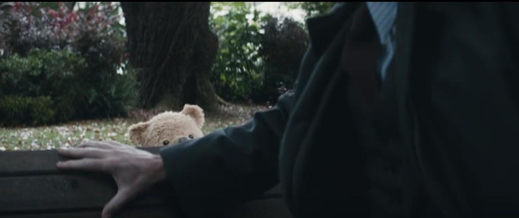 真人版《小熊維尼》電影預告曝光!0:52真實版小熊維尼現身「面容超級猙獰」粉絲崩潰了...(影片)