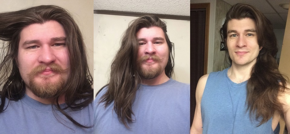 胖子都是潛力股!肉肉男決心減肥「狂瘦30公斤」,2年後翻身《美女與野獸》帥王子!