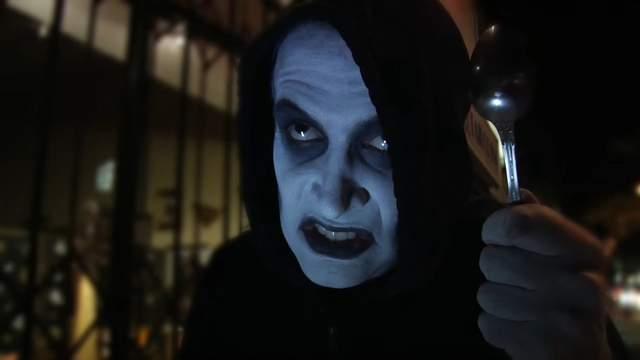 最有耐性「湯匙殺人魔」還記得嗎?「一把銀湯匙狂追殺」他12年後終崩潰