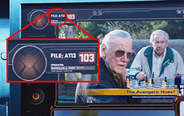 17個細緻到超越人類極限的「漫威電影驚喜彩蛋」 鋼鐵人早在《鋼鐵人1》就知道黑豹!