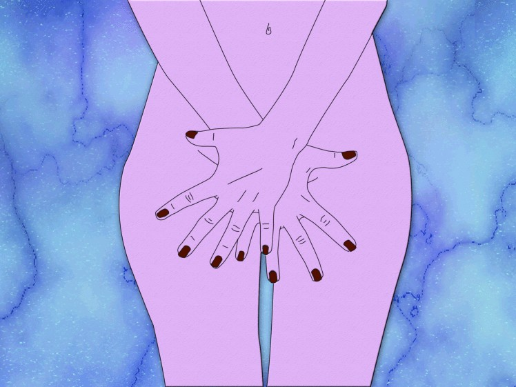 10位女性分享「薄膜第一次被巨棒捅破」的五味雜陳感!她:不曉得XX事後會流出來...濕濕黏黏的嚇死了