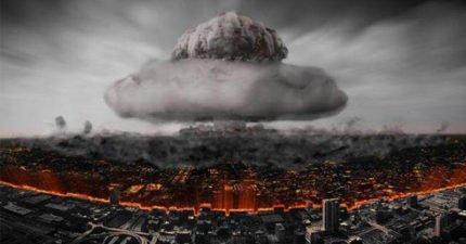 他:世界末日將在4月23降臨!專家稱:其實「死亡行星」已曾出現,當時就造成了311大地震...