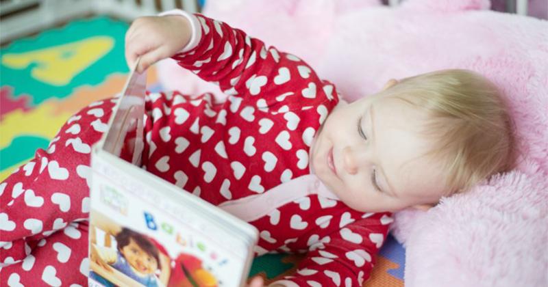 9月出生的人恭喜!最新研究:9月寶寶天生比其他人「還要聰明有成就」,再加上「左撇子」就更棒了!