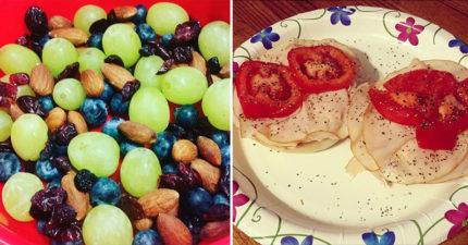 想吃消夜又太罪惡?10種營養師推薦的美味健康消夜在這裡